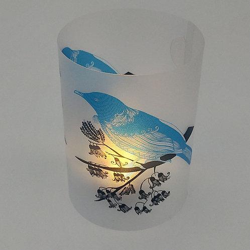Tealight Lantern Tui