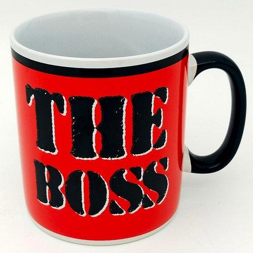 The Boss Mug XXXXL