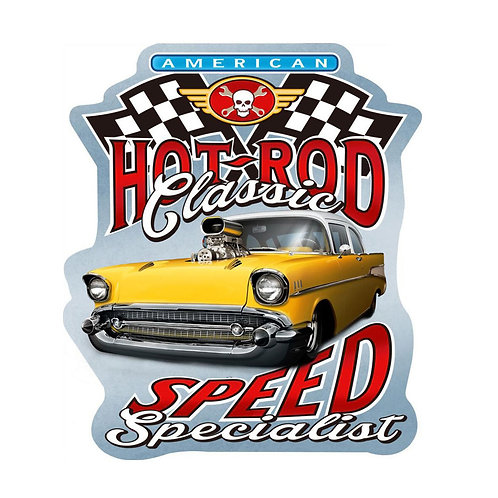 Hot rod specialist