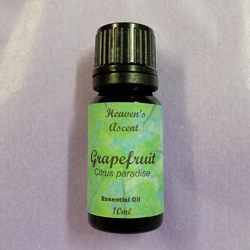 Grapefruit Pure Therapeutic Oil 10mls $13.50