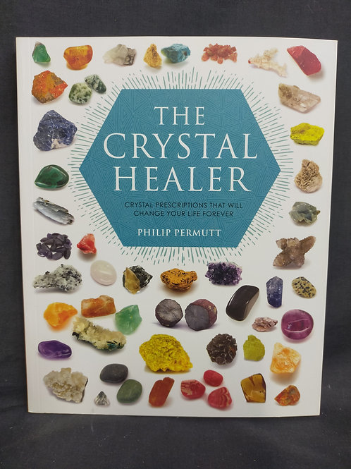 The Crystal Healer 1