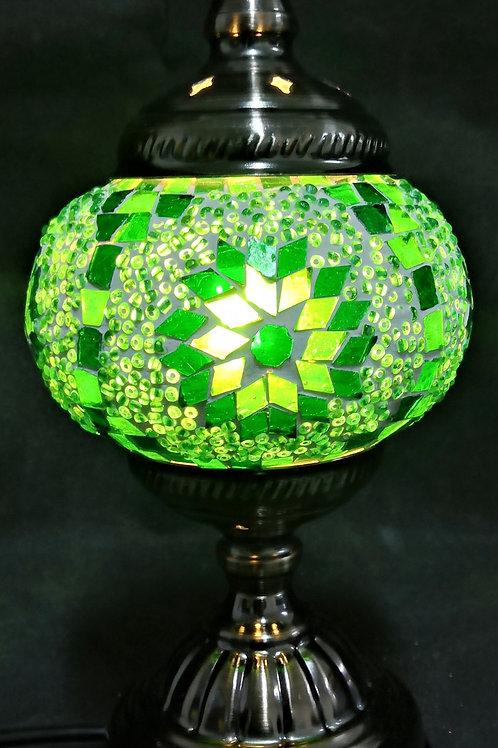 TL120 Turkish Table Lamp