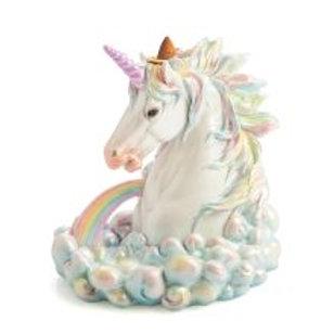 Unicorn Backflow Burner