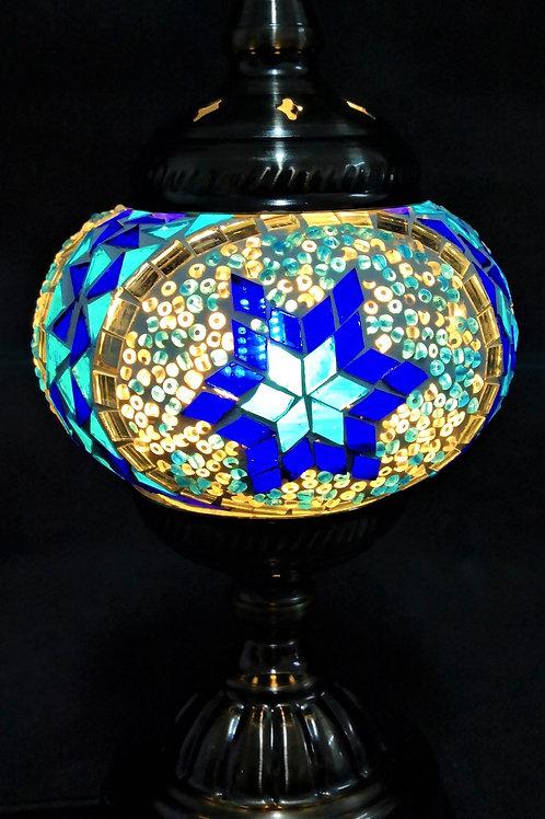 TL155 - Turkish Table Lamp