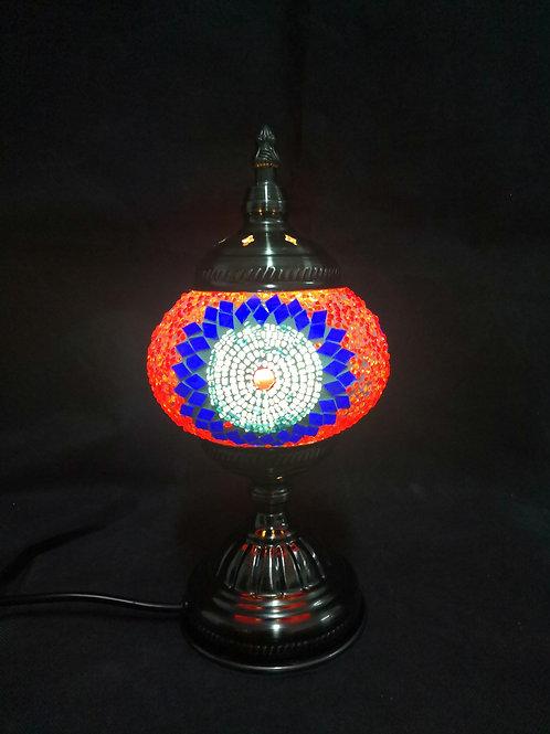 TL124 Turkish Table Lamp