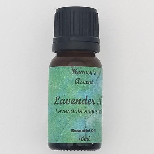 Lavender - Pure Therapeutic Essential Oil 10ml