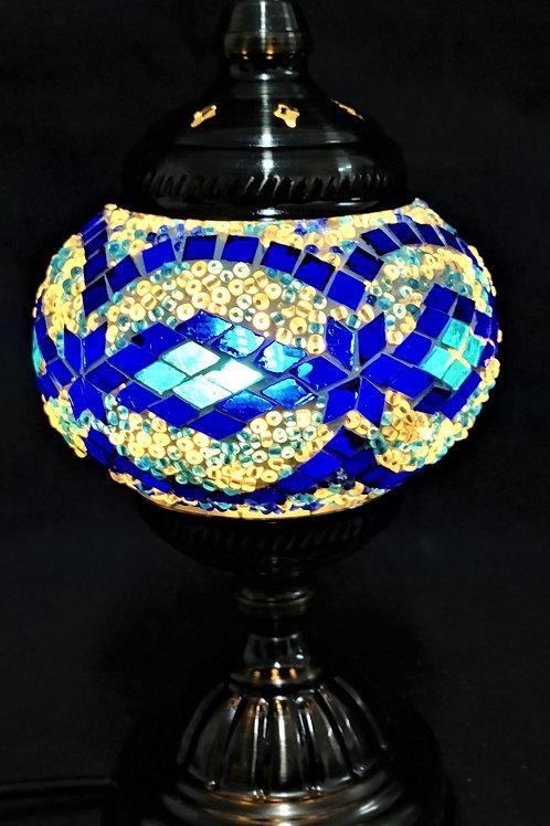 TL147 - Turkish Table Lamp