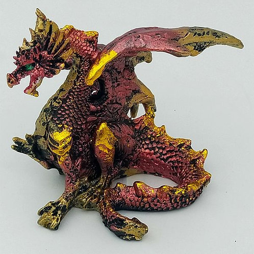 Red Dragon Small