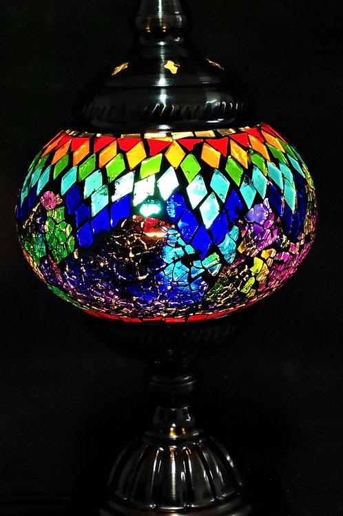 TL139 Turkish Table Lamp
