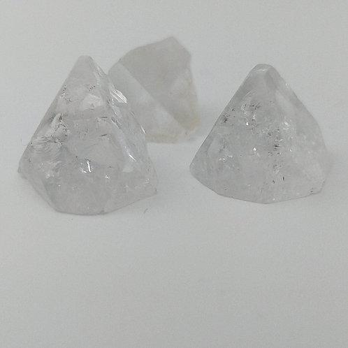 Apophyllite Tumbles