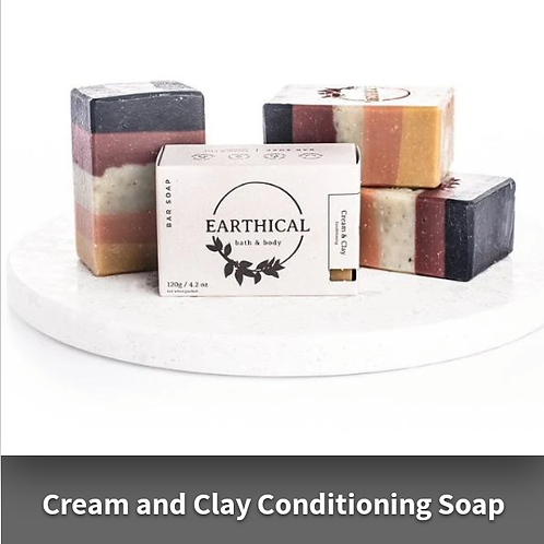 Cream & Clay Conditioner