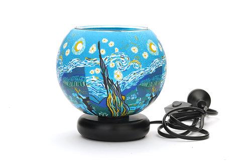 15cm Starry Night $88