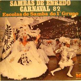 Doentes da Sapucaí