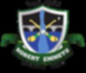 Twin Cities Robert Emmets Hurling Club logo