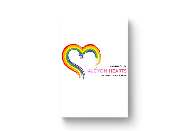HALCYON HEARTS (PDF Score and Parts)