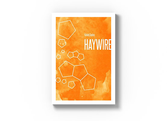 HayWire Score and Parts