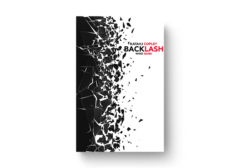 BACKLASH (PDF Score and Parts)