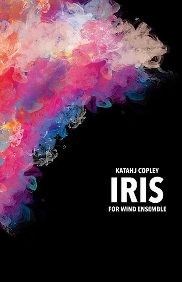 IRIS (PDF SCORE & PARTS)