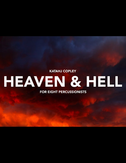 HEAVEN & HELL-Score and Parts