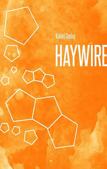 HAYWIRE *SCORE ONLY*