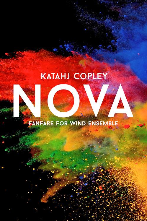 Nova Parts and Score
