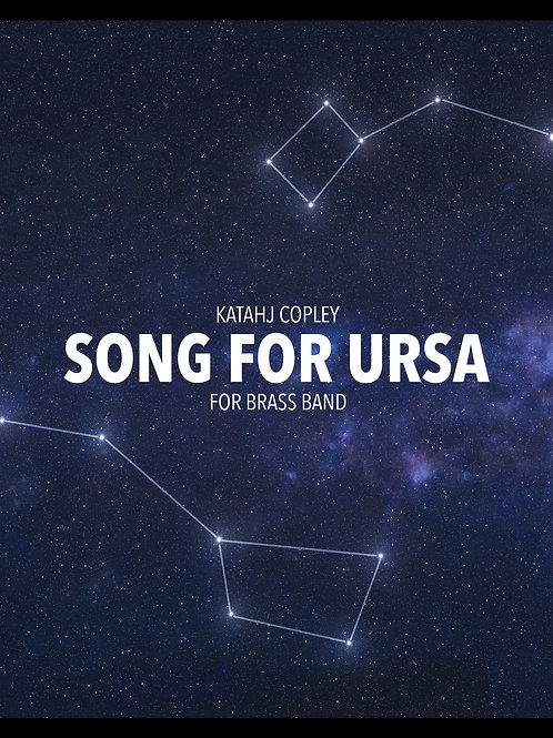 Song for Ursa