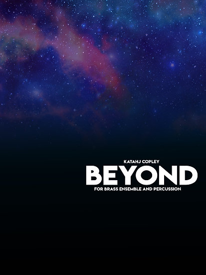 Beyond for Brass Ensemble