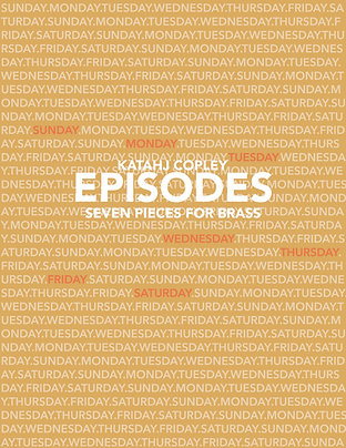 Episodes for Brass Quintet