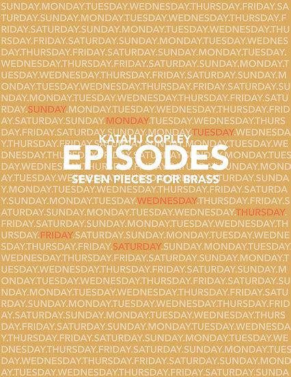 Episodes for Brass Quintet