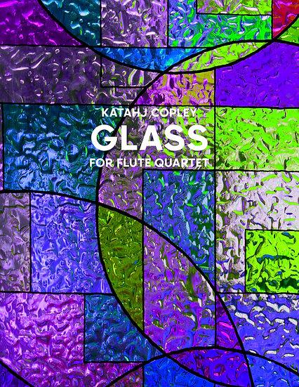 Glass (Flute Quartet)