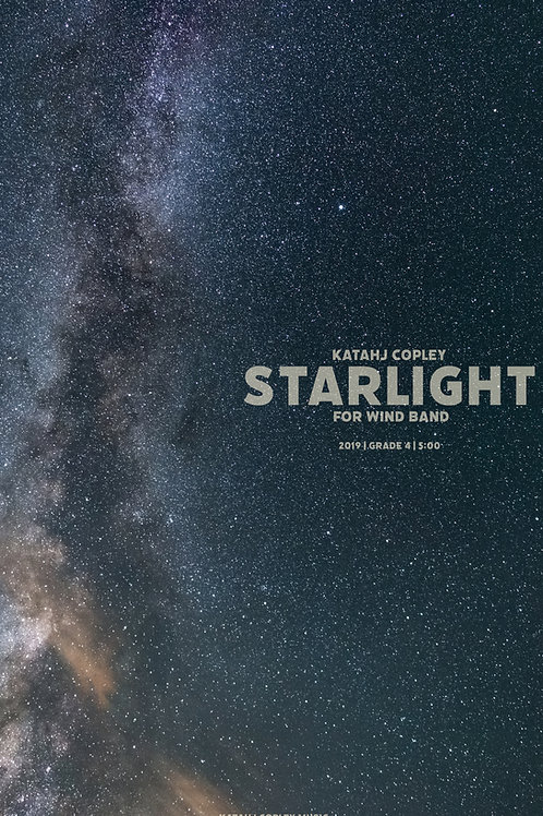 Starlight Score and Parts