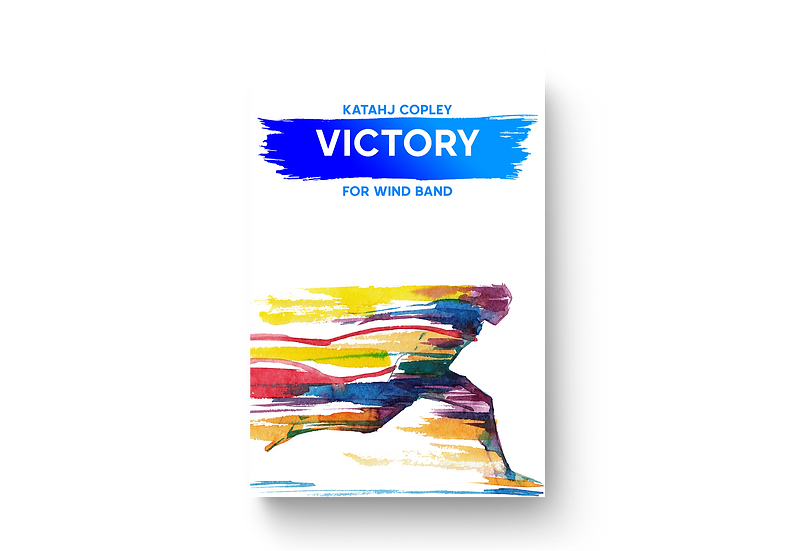VICTORY (Score and Parts)