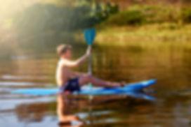 Port Sanilac Kayak