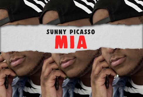 Sunny Picasso | MIA