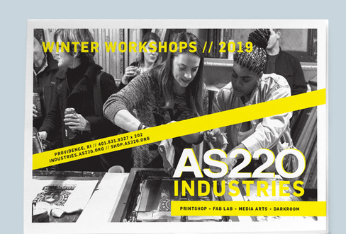 Winter Workshop 2018-19 Cover
