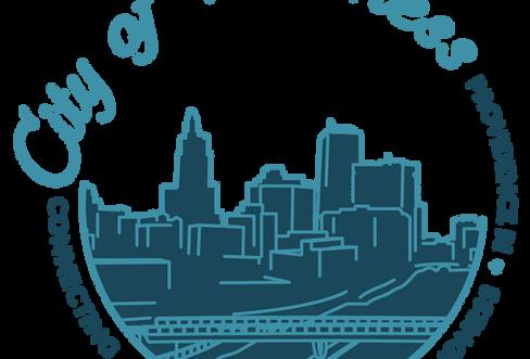 City of Kindness Logo