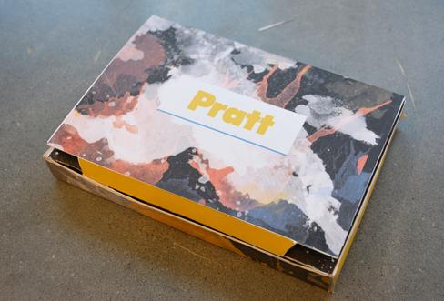 Pratt | Box Closed