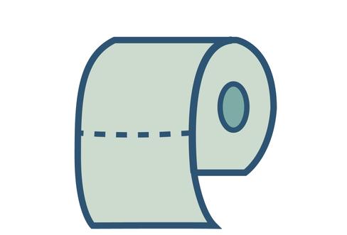 EBBP Wayfinding   Bathroom Icon