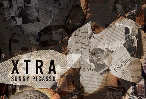 Sunny Picasso | XTRA