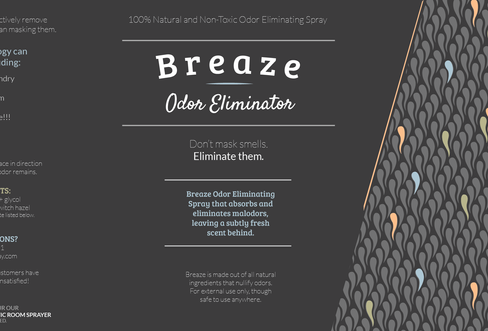 Breaze | Wrap