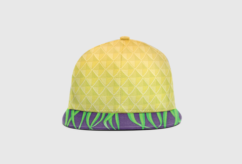 FLIP Apparel Co. | Pineapple Hat Front