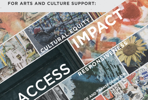 ACT Project Fund Grant Instagram Graphic