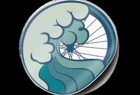 EBBP Wayfinding | Sticker I