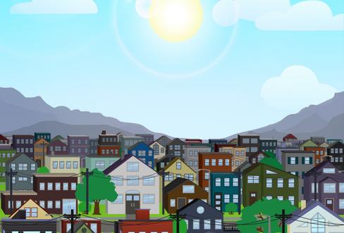 Go Green. Save Green. | Sun Energy Ad