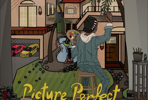 Sunny Picasso | Picture Perfect