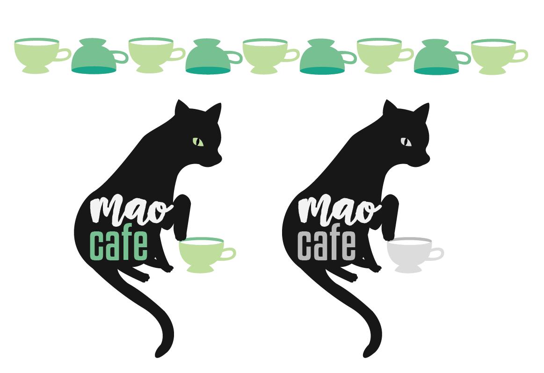 Mao Cafe   Decals