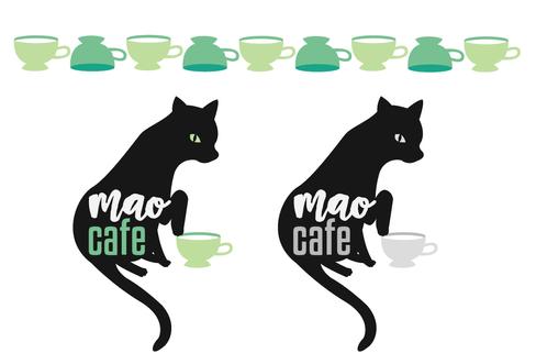 Mao Cafe | Decals