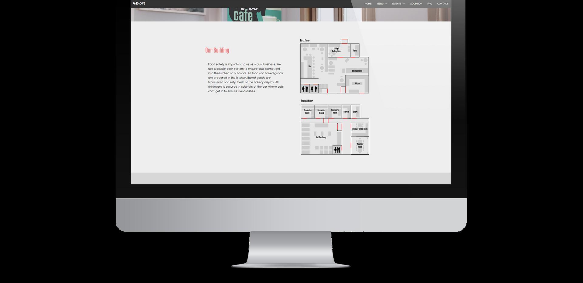 Mao Cafe   Web IV