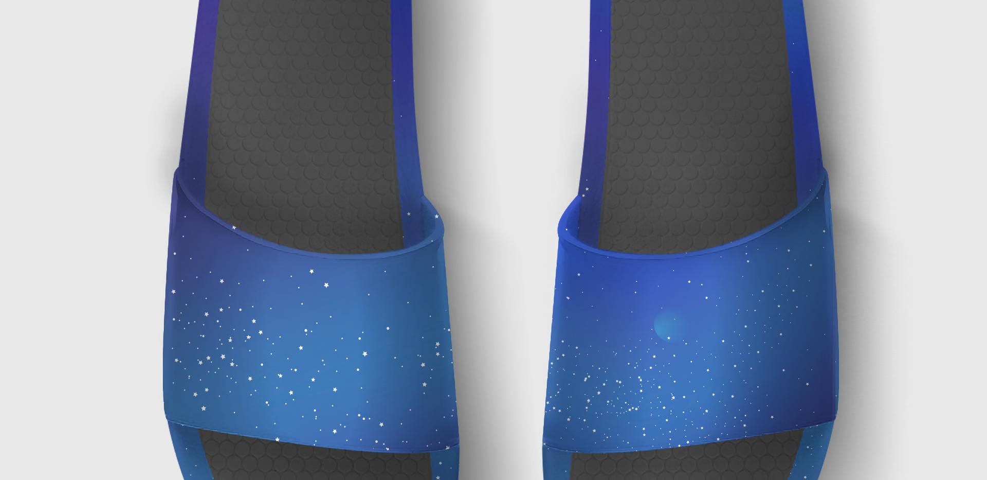 FLIP Apparel Co. | Space Slides Top