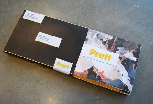Pratt | Packaging Slider
